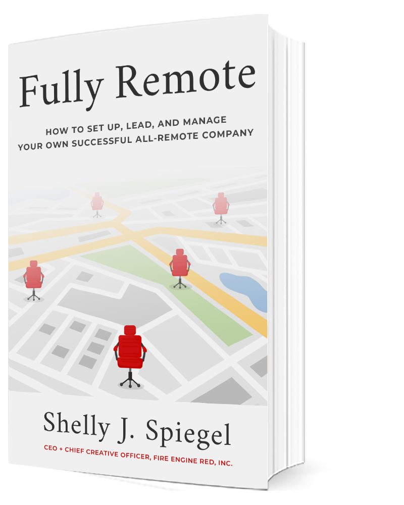 Fully Remote Book